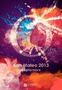San Mateo 2013