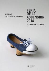 Ascensión 2014