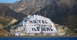 Hotel en El Algarrabico